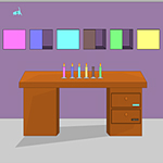 Free online flash games - Logic Puzzle Room Escape game - WowEscape