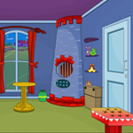 Free online flash games - Lone Castle Escape game - WowEscape