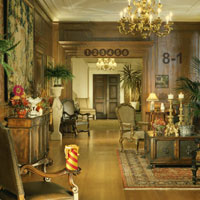 Free online flash games - Lux Room Escape game - WowEscape
