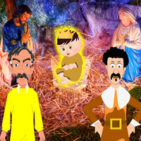 Free online flash games - Messengers of Infant Jesus Escape game - WowEscape