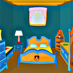 Free online flash games - Mickey House Escape game - WowEscape