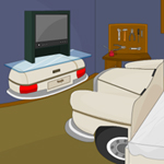Free online flash games - Modern Car Room Escape game - WowEscape