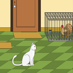 Free online flash games - Moms Turkey Escape game - WowEscape