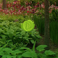 Free online flash games - Mossy Garden Escape game - WowEscape