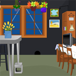 Free online flash games - Mousy Room Escape game - WowEscape