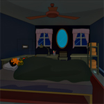 Free online flash games - Murder Room Escape game - WowEscape