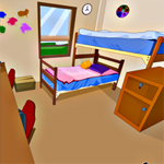 Free online flash games - My Children Room Escape game - WowEscape