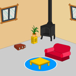 Free online flash games - My Cottage Escape game - WowEscape