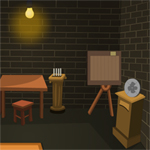 Free online flash games - Mystery Escaping game - Games2Rule