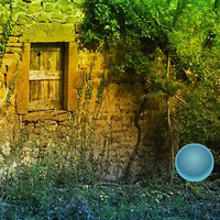 Free online html5 games - Mystery Ruins Forest Escape game