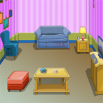 Free online flash games - Naughty Room Escape game - WowEscape
