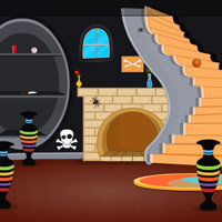 Free online flash games - New Escape Shivery Room game - WowEscape