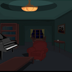 Free online flash games - No 13 House Escape game - WowEscape