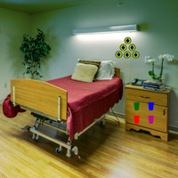 Free online flash games - Nursing Home Care Escape game - WowEscape