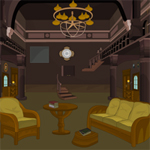 Free online flash games - Old Mansion Escape game - WowEscape