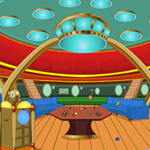 Free online flash games - Olden Ship Escape game - WowEscape