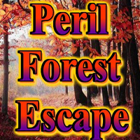 Free online flash games - Peril Forest Escape game - WowEscape