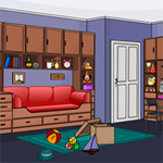 Free online flash games - Peter Room Escape game - WowEscape