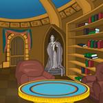 Free online flash games - Planetarium Escape game - WowEscape