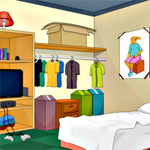 Free online flash games - Playboy Room Escape  game - WowEscape