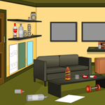 Free online flash games - Point Room Escape game - WowEscape