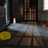 Free online flash games - Prison Man Escape game - WowEscape