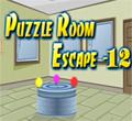 Free online flash games - Puzzle Room Escape-12 game - WowEscape