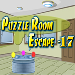 Free online flash games - Puzzle Room Escape-17 game - WowEscape