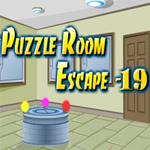 Free online flash games - Puzzle Room Escape-19 game - WowEscape