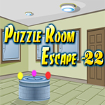 Free online flash games - Puzzle Room Escape-22 game - WowEscape