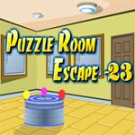 Free online flash games - Puzzle Room Escape-23 game - WowEscape