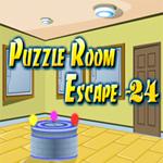 Free online flash games - Puzzle Room Escape-24 game - WowEscape