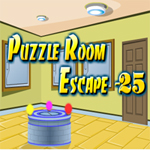 Free online flash games - Puzzle Room Escape-25 game - WowEscape