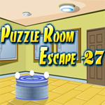 Free online flash games - Puzzle Room Escape-27 game - WowEscape