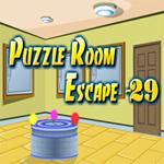 Free online flash games - Puzzle Room Escape-29 game - WowEscape
