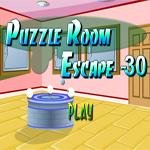 Free online flash games - Puzzle Room Escape-30 game - WowEscape