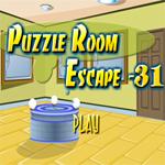 Free online flash games - Puzzle Room Escape 31 game - WowEscape