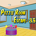 Free online flash games - Puzzle Room Escape-35 game - WowEscape