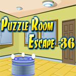 Free online flash games - Puzzle Room Escape-36 game - WowEscape
