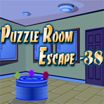 Free online flash games - Puzzle Room Escape-38 game - WowEscape