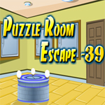 Free online flash games - Puzzle Room Escape-39 game - WowEscape