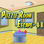 Free online flash games - Puzzle Room Escape-41 game - WowEscape