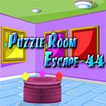 Free online flash games - Puzzle Room Escape-44 game - WowEscape