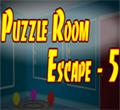 Free online flash games - Puzzle Room Escape-5 game - WowEscape
