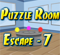 Free online flash games - Puzzle Room Escape-7 game - WowEscape