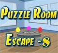Free online flash games - Puzzle Room Escape-8 game - WowEscape