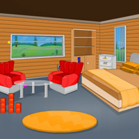 Free online flash games - Ranch Escape game - WowEscape
