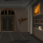 Free online flash games - Replay Halloween Myth Escape game - WowEscape