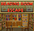 Free online flash games - Reading Room Escape game - WowEscape