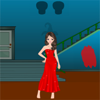 Free online flash games - Ready To Halloween Party game - WowEscape